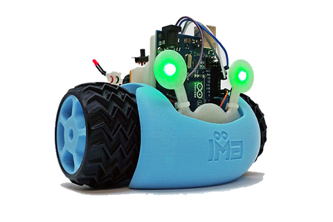 tinkercad rover